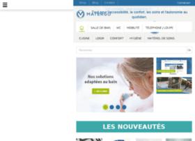 materiel-handicap.fr