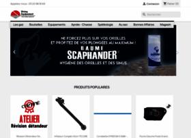 materiel-plongee-tek-loisir.com