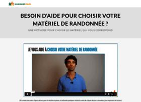 materiel-rando.com