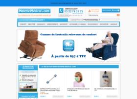 materielmedical.com
