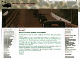materielsterrestres39-45.fr
