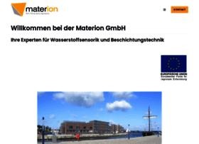 materion-gmbh.de