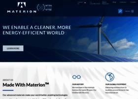 materion.com