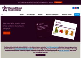 maternalmentalhealthalliance.org