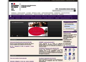 maternelles21.ac-dijon.fr