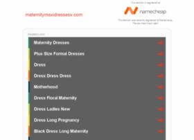 maternitymaxidressesv.com