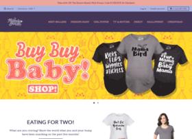 maternityshirt.com