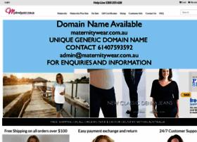 maternitywear.com.au