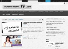 maternoinfantiltv.com