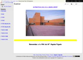 matesap.wikispaces.com