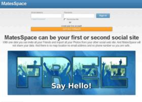 matesspace.net