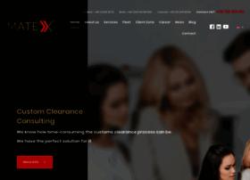 matex-transport.com