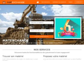 matexchange.fr