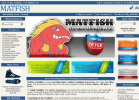 matfish.com