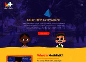 math-talk.com