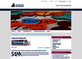 math-www.uni-paderborn.de