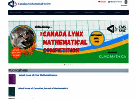 math.ca