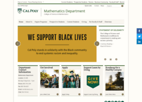 math.calpoly.edu