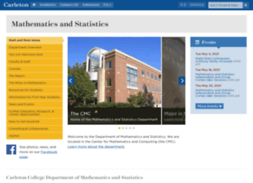 math.carleton.edu