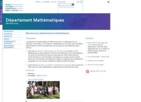 math.ens-cachan.fr