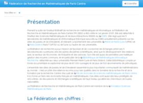 math.jussieu.fr