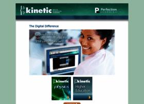 math.kineticbooks.com