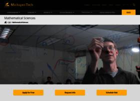 math.mtu.edu