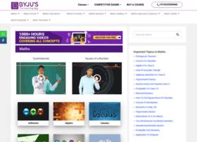math.tutorvista.com