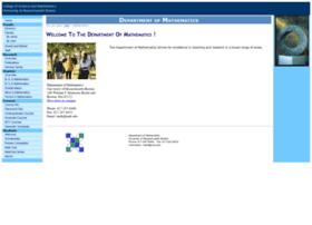 math.umb.edu