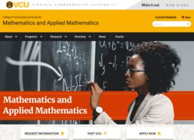 math.vcu.edu