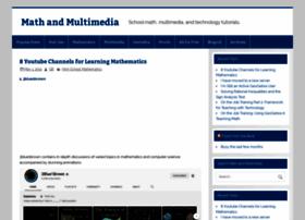 mathandmultimedia.com