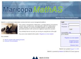 mathas.pvc.maricopa.edu