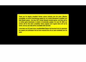 mathblaster.com