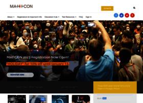 mathcon.org