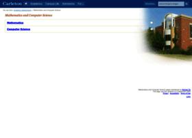 mathcs.carleton.edu