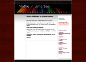 mathe-in-smarties.de