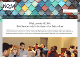 mathedleadership.org