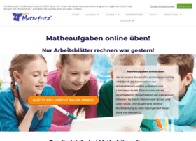 mathefritz.de