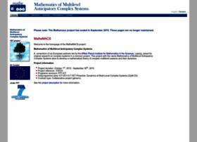 mathemacs.eu