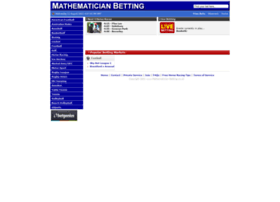 mathematician-betting.bestbetting.com
