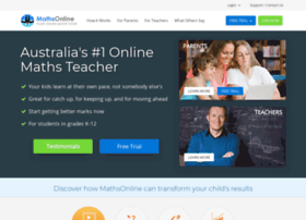 mathematics.com.au