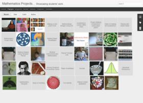 mathematicsprojects.blogspot.com