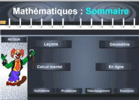 mathematique.tableau-noir.net