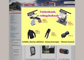 mathemotor.hu