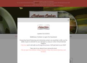 mathewscarlsen.com