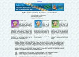 mathfactgenius.com