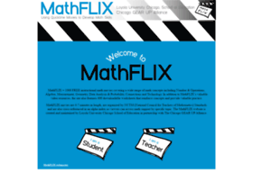 mathflix.luc.edu