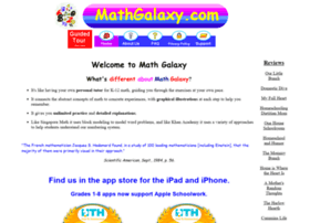 mathgalaxy.com