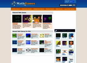 mathgames4kids.net