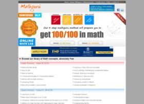 mathguru.com
